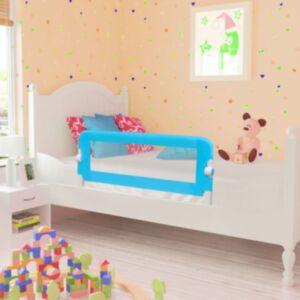 Väikelapse voodipiire 102 x 42 cm, sinine