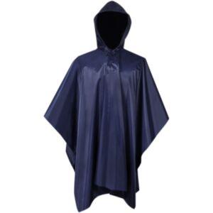 Pood24 veekindel vihmakeep matkamiseks, tumesinine