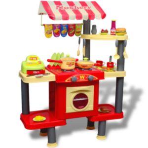 Suur laste mänguköök