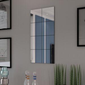Pood24i raamideta peeglipaneelid, 8 tk 20,5 cm