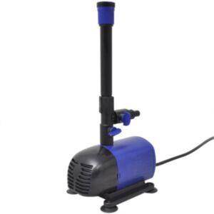 Pood24i purskkaevu pump 50 W 2000 l/h