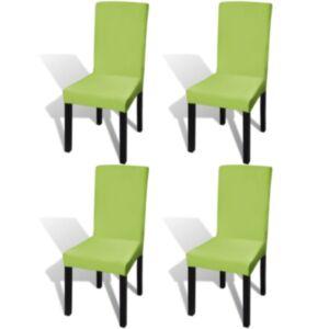Pood24i venivad toolikatted 4 tk roheline