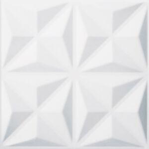 """WallArt 24 tk 3D-seinapaneelid """"GA-WA17"""" Cullinan"""