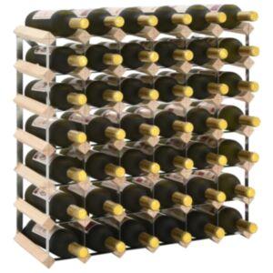 Pood24 veiniriiul 42 pudelile, männipuit