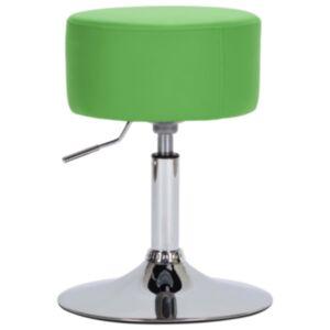 Pood24 baaripukk, roheline, kunstnahk