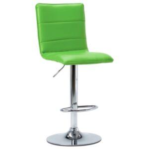 Pood24 baaritool, roheline, kunstnahk