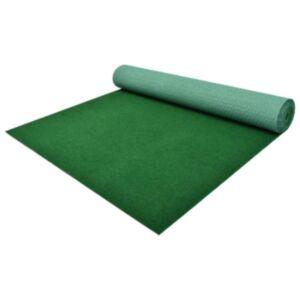 Pood24 naastudega kunstmuru, PP, 3 x 1 m, roheline