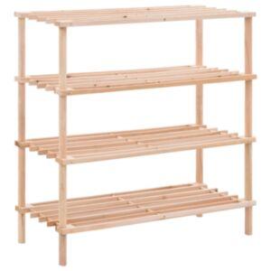 Pood24 4-korruseline kingariiul toekast puidust