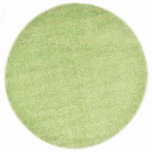 Pood24 pehme vaip 67 cm, roheline