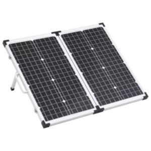Pood24 kokkupandav päikesepaneeli ümbris 60 W 12 V