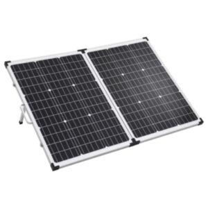 Pood24 kokkupandav päikesepaneeli ümbris 120 W 12 V