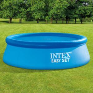 Intex basseini päikesekate, ümmargune 244 cm