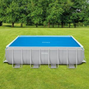 Intex basseini päikesekate, kandiline 400 x 200 cm