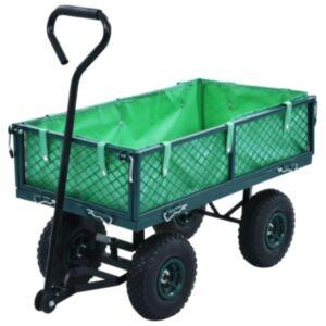 Pood24 aia käsikäru roheline 250 kg
