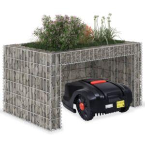Pood24 muruniiduki garaaž taimelavaga 110 x 80 x 60 cm, terastraat