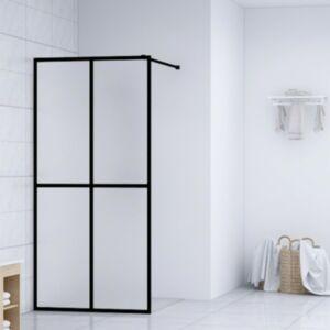 Pood24 dušinurga sein, karastatud klaas, 140 x 195 cm
