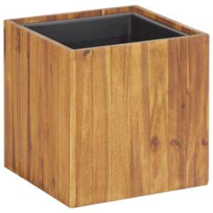 Pood24 taimekast 33,5 x 33,5 x 33,5 cm toekas akaatsiapuit