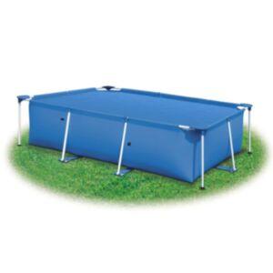 Pood24 basseinikate, sinine, 400 x 200 cm, PE