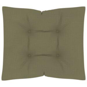 Pood24 põrandapadi/euroaluse istumispadi 60 x 61 x 10 cm beež