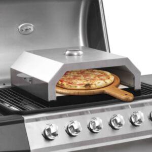 Pood24 pitsaahi keraamilise kiviga gaasigrillile