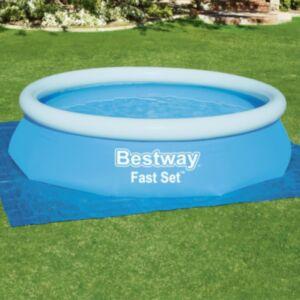 Bestway basseinialus 'Flowclear' 335 x 335 cm