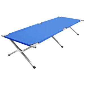 Pood24 matkavoodi 210 x 80 x 48 cm, XXL, sinine