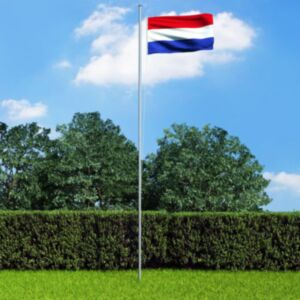 Pood24 Hollandi lipp 90 x 150 cm