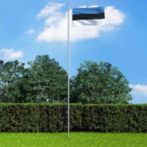 Pood24 Eesti lipp 90 x 150 cm