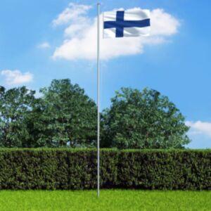 Pood24 Soome lipp 90 x 150 cm