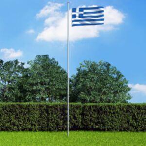 Pood24 Kreeka lipp 90 x 150 cm