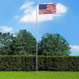 Pood24 USA lipp 90 x 150 cm