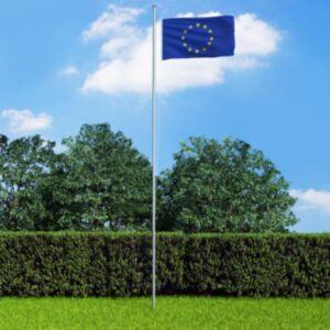 Pood24 Euroopa Liidu lipp 90 x 150 cm