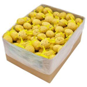 Pood24 rasvapallid võrguga, 200 tk, 90 g
