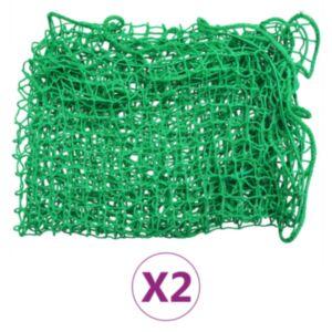 Pood24 koormavõrgud, 2 tk, 1,5 x 2,2 m PP