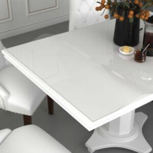Pood24 lauakaitse, läbipaistev, 100 x 60 cm, 2 mm, PVC