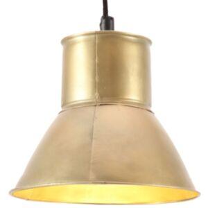 Pood24 laelamp 25 W messing, ümmargune 17 cm E27