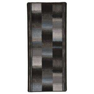 Pood24 vaipkate must geelja tagaosaga 67 x 150 cm