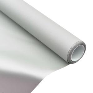 "Pood24 projektoriekraani kangas, metalne, PVC, 63"" 1:1"