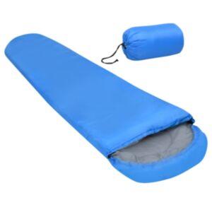 Pood24 kerge magamiskott, sinine, 15 ℃, 850 g