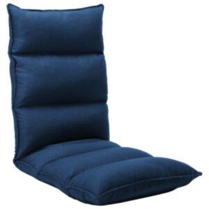Pood24 kokkupandav põrandatool, sinine, kangas
