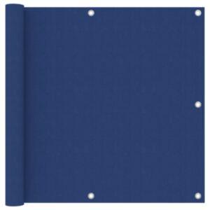 Pood24 rõdusirm, sinine 90 x 300 cm, oxford-kangas