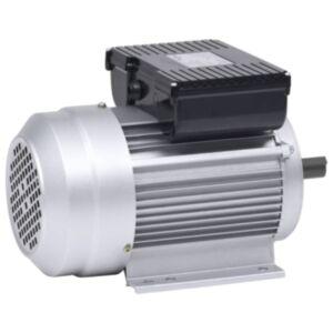 Pood24 1-faasiline elektrimootor alumiinium 1,5 kW/2 hj 2800 p/min