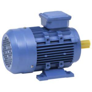 Pood24 3-faasiline elektrimootor 1,5 kW/2 hj 2 poolust 2840 p/min