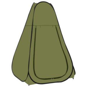 Pood24 pop-up dušitelk, roheline