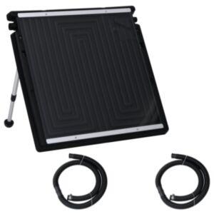 Pood24 basseini päikesetoitel küttepaneel, 75 x 75 cm
