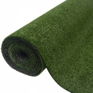 Pood24 kunstmuru 7–9 mm 0,5 x 5 m, roheline