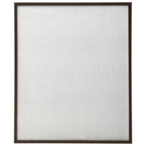 Pood24 putukavõrk aknale pruun 110 x 130 cm