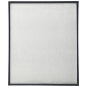 Pood24 putukavõrk aknale antratsiithall 110 x 130 cm