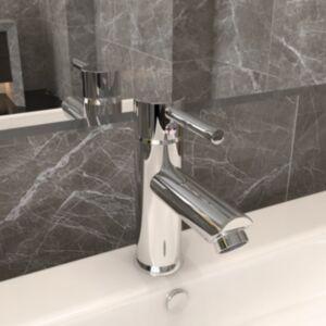 Pood24 vannitoa valamusegisti, kroomitud, 130 x 176 mm