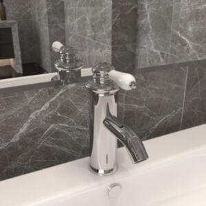 Pood24 vannitoa valamusegisti, kroomitud, 130 x 180 mm